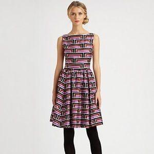 Kate Spade Carolyn Dress ~ Florence Broadhurst